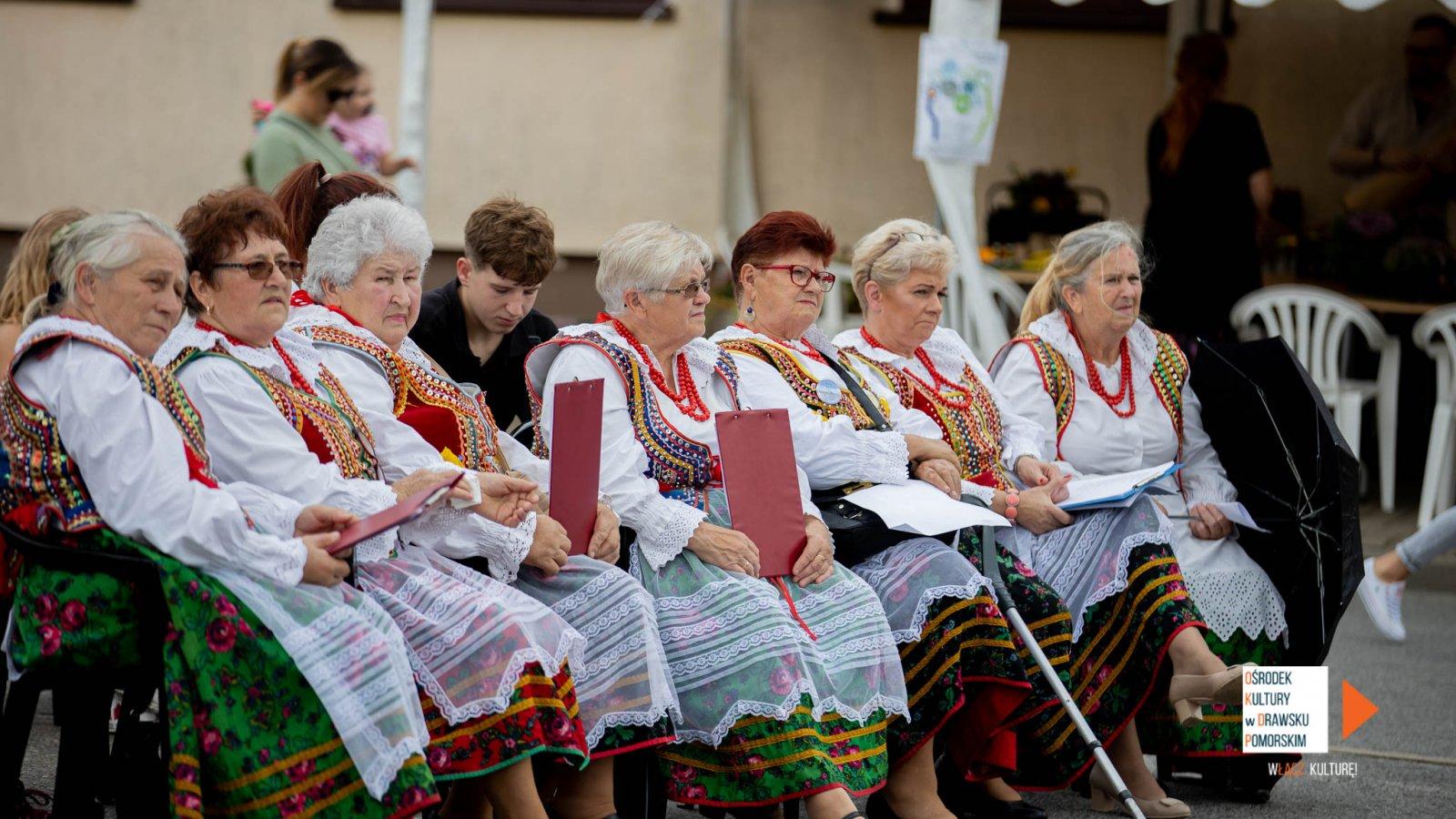 Promowali czytelnictwo. Festyn ludowy w Suliszewie